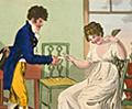 Cartoon Prints, British