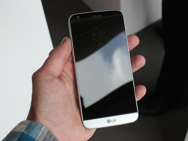 17. LG G5