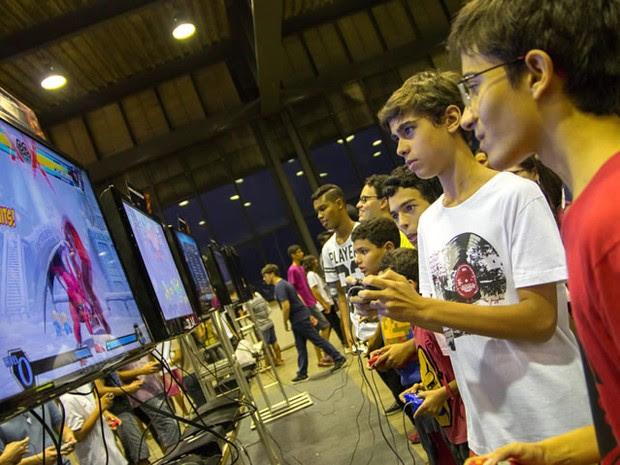 Gamepólitan (Foto: Divulgação)