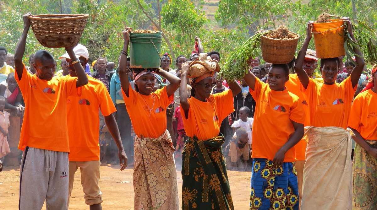 Resultado de imagen de burundi, agriculture