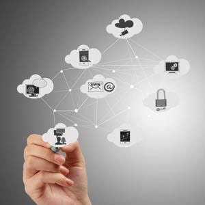 Businesses turn to cloud computing to achieve corporate cost reduction