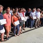 CARTE. Pluie de médailles pour les vignerons indépendants champenois