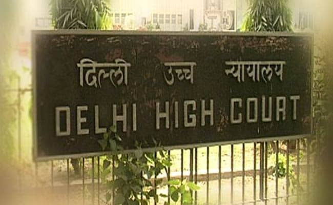 Image result for delhi high court building