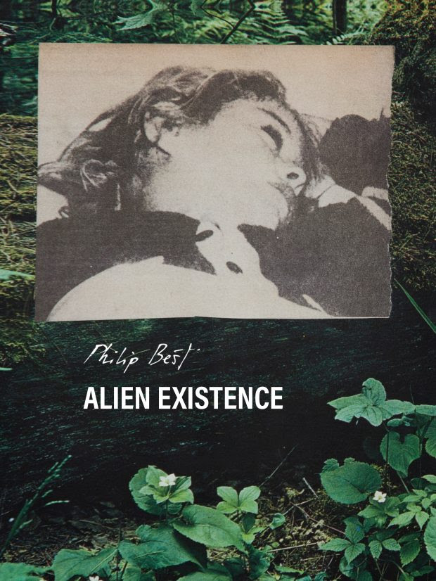 REVIEW. Philip Best - Alien Existence (Infinity Land Press, 2016)