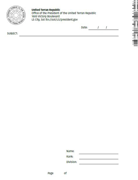 TSAO: Stationery and Heraldry Pack - Stellagama Publishing