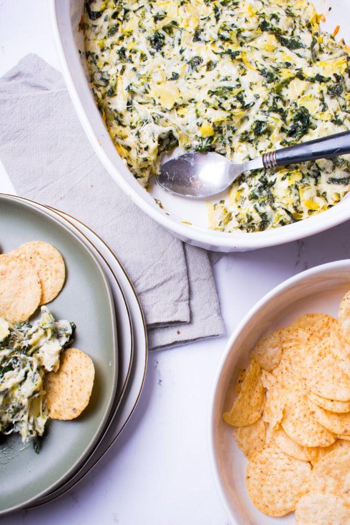 The entirely Spinach Artichoke Dip Recipe I favorite spinach artichoke dip