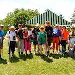 Nuits-Saint-Georges | Nuits-Saint-Georges : le Chemin gourmand a mobilisé plus d'une centaine de bénévoles