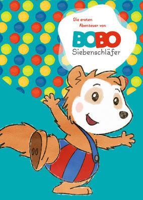 Bobo Siebenschläfer - Volume 1