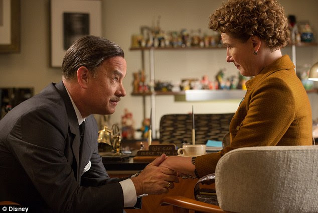 Insight: Saving Mr Banks shows why turning Mary Poppins into a film was one of Walt Disney's most headache-inducing projects