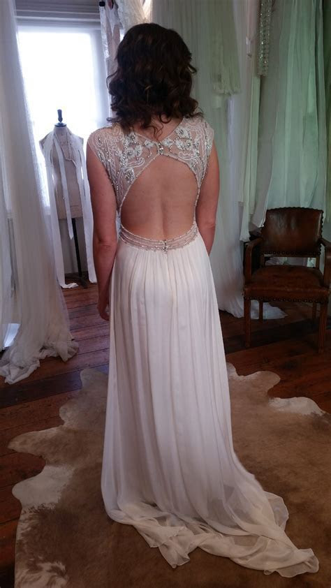 Temperley London Rosalind Second Hand Wedding Dress on