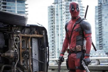 'Deadpool 2' gets earlier release date