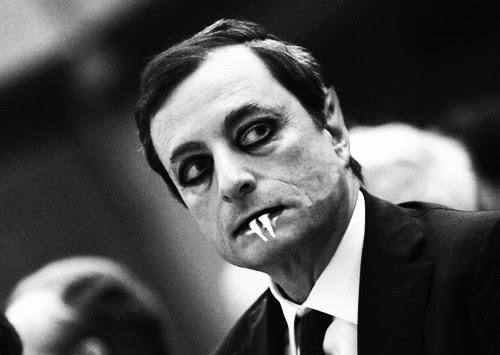 Risultati immagini per banca centrale vampiro