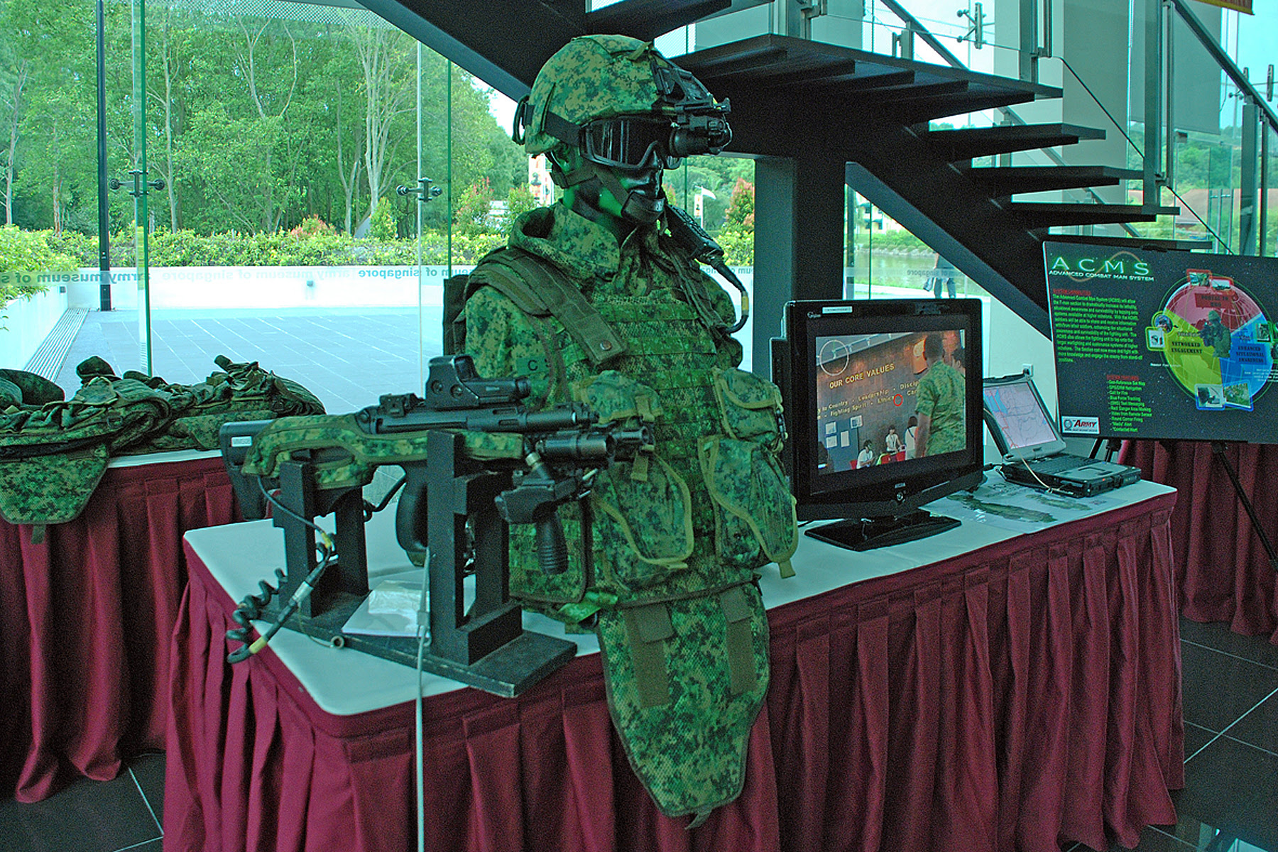 Army Museum of Singapore Location Map,Location Map of Army Museum of Singapore,Army Museum of Singapore accommodation destinations attractions hotels map reviews photos pictures,army museum of singapore contact address,singapore military history armed forces museum