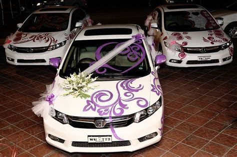 Top 25  Unique Wallpaper Inspiring Wedding Cars Decoration