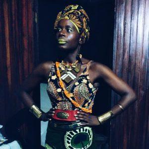 KBELA  – Uma experiência audiovisual sobre ser mulher e tornar-se negra