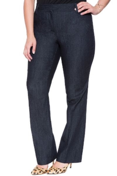 Eloquii Refined Trouser Jeans
