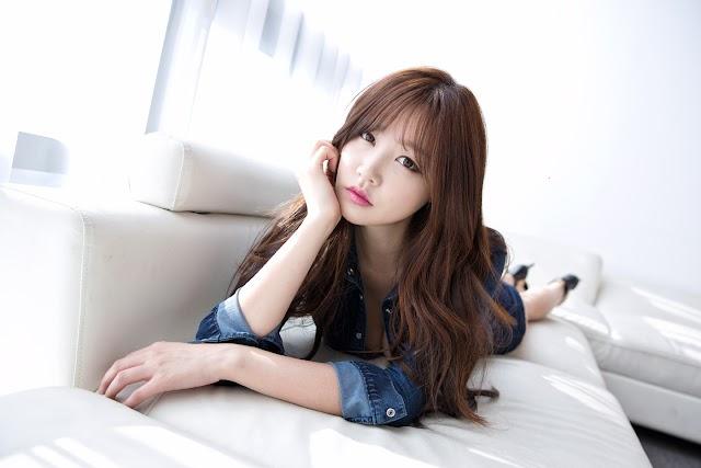 Hong Ji Yeon - 2014.11.10