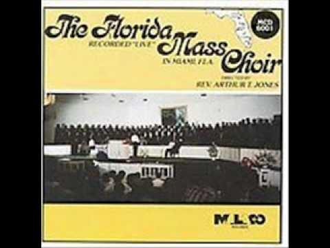 All In His Hands Lyrics Florida Mass Choir