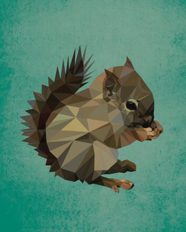 geometric-animal-illustrations-for-many-purposes0271