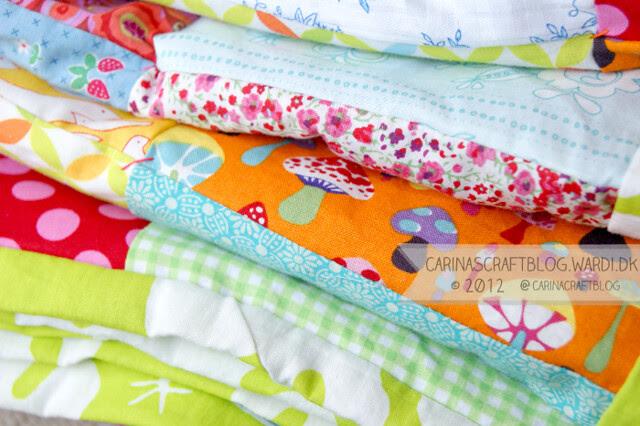 It's a quilt..!