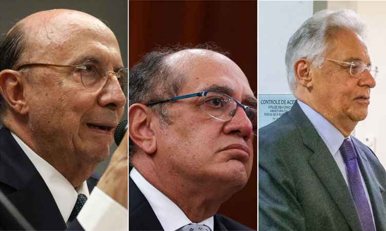 Fábio Rodrigues Pozzebom/Abr -  Marcelo Camargo/Abr - Ricardo Stuckert/Instituto Lula