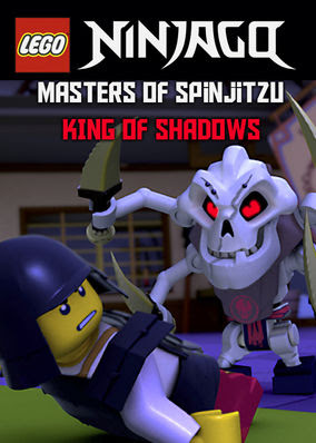LEGO Ninjago: King of Shadows