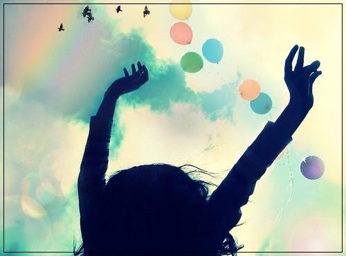 …Você não está aqui para se tornar cada vez mais eficiente. Você está aqui para se tornar cada vez mais vivo, mais feliz, extasiantemente feliz. (Osho)