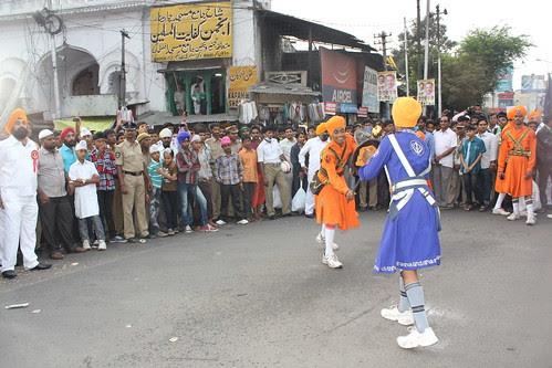 Guru Nanak Gurpurab Afzalgunj Hyderabad 2012 by firoze shakir photographerno1