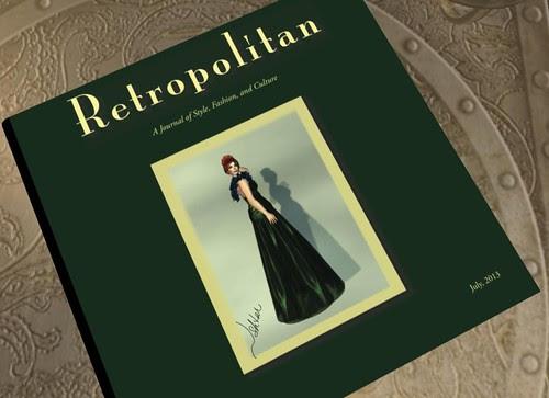 Retropolitan by Kara 2