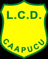 Escudo Liga Caapuqueña de Deportes