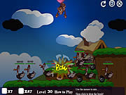 Jogar Monkey bomber Jogos