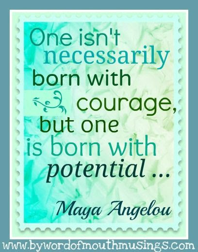 Sisterhood Quotes By Maya Angelou