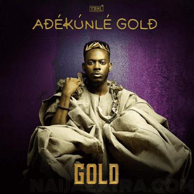 LYRICS: Adekunle Gold – No Forget Ft. Simi