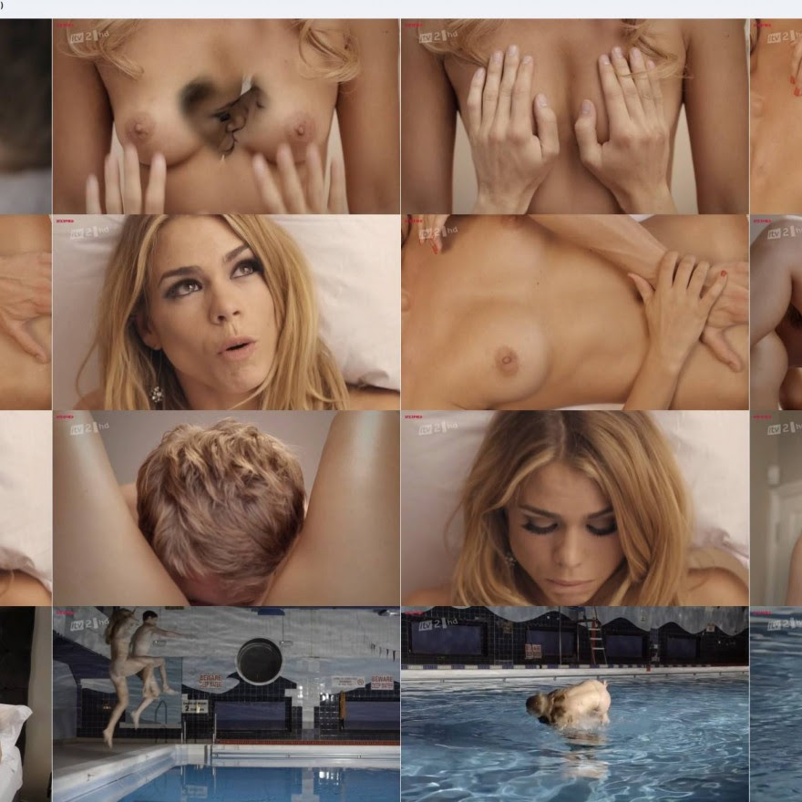 Billie piper having sex videos