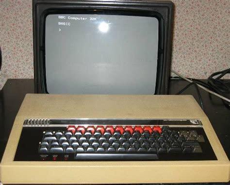 british broadcasting corporation microcomputer system