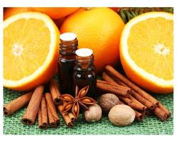 Эфирные масла в борьбе с неприятными запахами