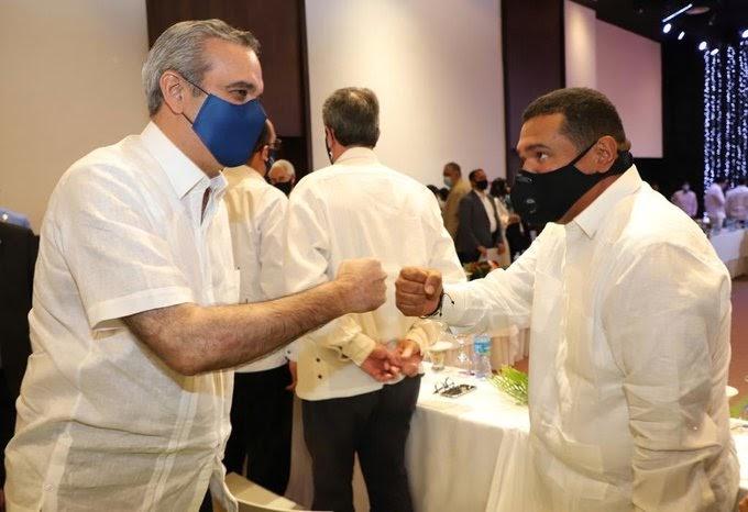 ABINADER PLANTEA POSIBILIDAD DE EXTENDER SUBSIDIOS SOCIALES PARA EMPLEADOS SUSPENDIDOS