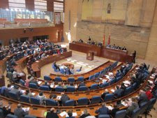 Pleno Asamblea