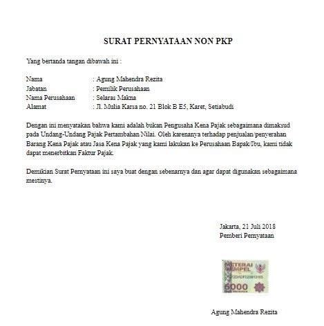 Contoh Surat Permohonan Mutasi Keberangkatan Haji Kumpulan Surat Penting
