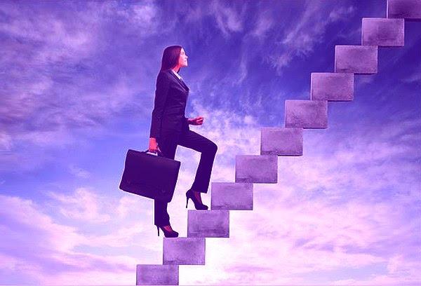 Resultado de imagem para escada da vida