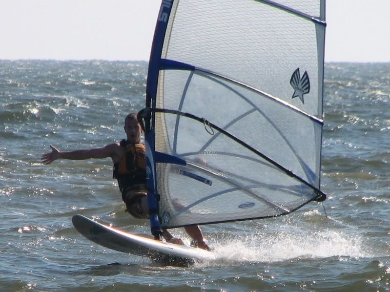 James' Blog: Top 12 Questions ABOUT Windsurfing / Sailboarding