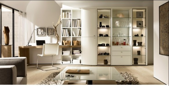 Style  Home Office  7