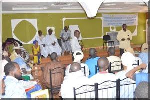Boghé : Responsables APE et CGE des communes de Dar El Barka, Dar El Avia, Ould Birom en conclave [PhotoReportage]