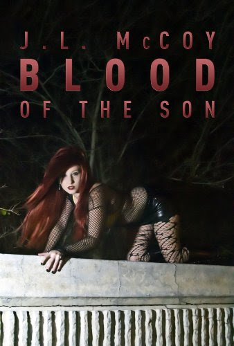 Blood of the Son (Book #1 in the Skye Morrison Vampire Series) by J.L. McCoy