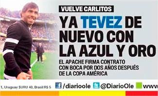 Noticias actuales de Belgrano