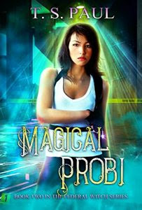 Magical Probi by T.S. Paul
