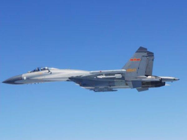 su-27 intercepta jsdf