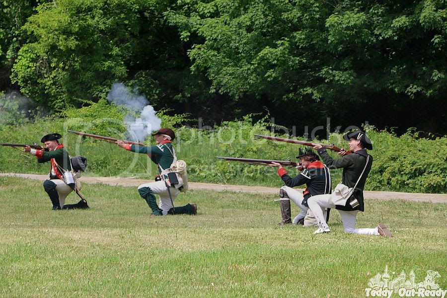 Battle of the Black Creek