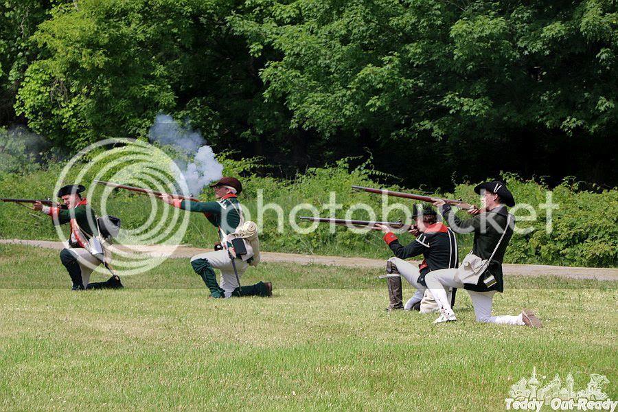 Battle of the Black Creek