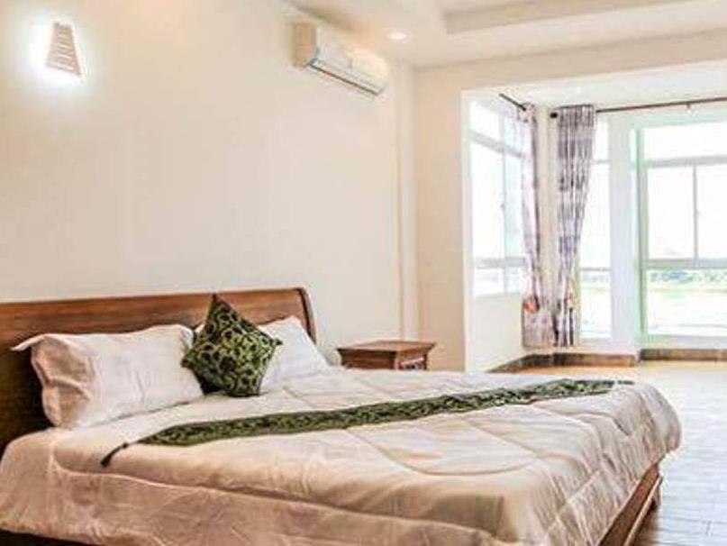 hotel near Phnom Penh Panorama Service Apartment